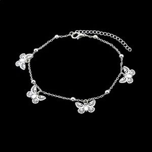 Jewelry - 🦋 Butterfly anklet 🦋